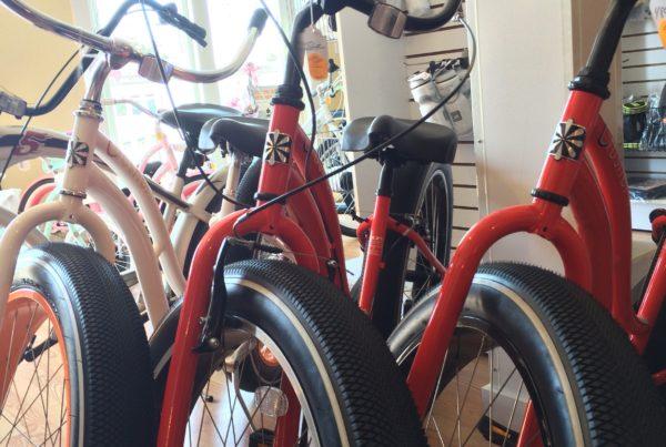 Bike Rentals Rehoboth Beach