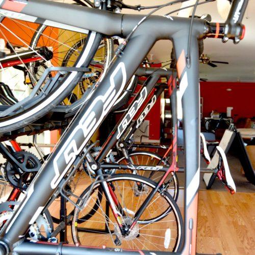 Bike rentals Rehoboth Beach Delaware